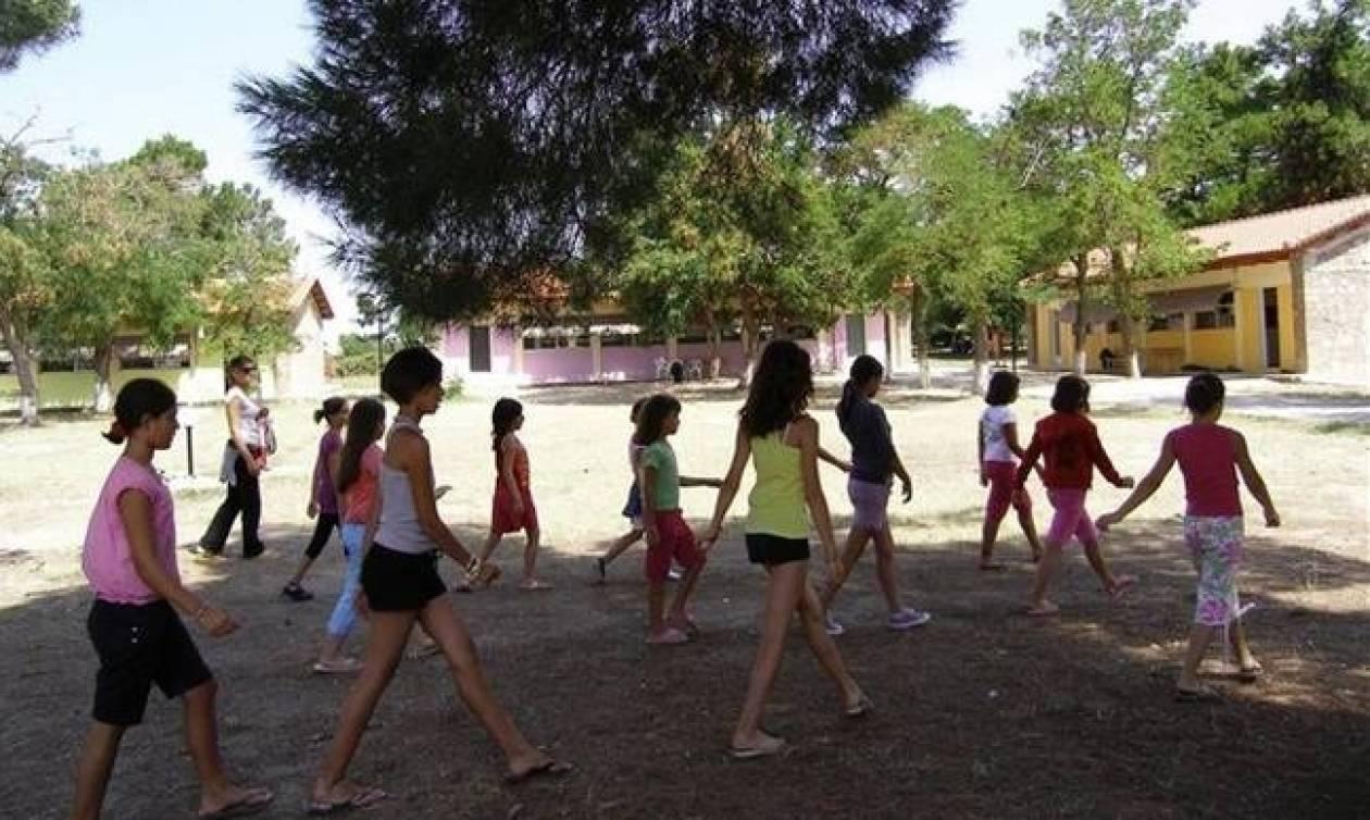 ΟΑΕΔ: Τα οριστικά αποτελέσματα για τις παιδικές κατασκηνώσεις