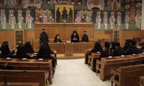 Ταύτιση των γεωγραφικών ορίων του Κράτους και της Εκκλησίας ζήτησαν μητροπολίτες