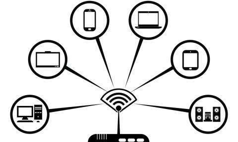 Δωρεάν Wi-Fi σε 8.000 δήμους έως το 2020!