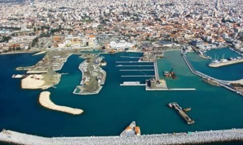 Έκρηξη σε λιμάνι της Κύπρου - Πληροφορίες για τραυματίες