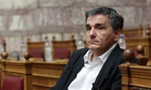 «Ευκλείδη δεν πάει άλλο»... Βουλευτές του ΣΥΡΙΖΑ τα έψαλαν στον Τσακαλώτο