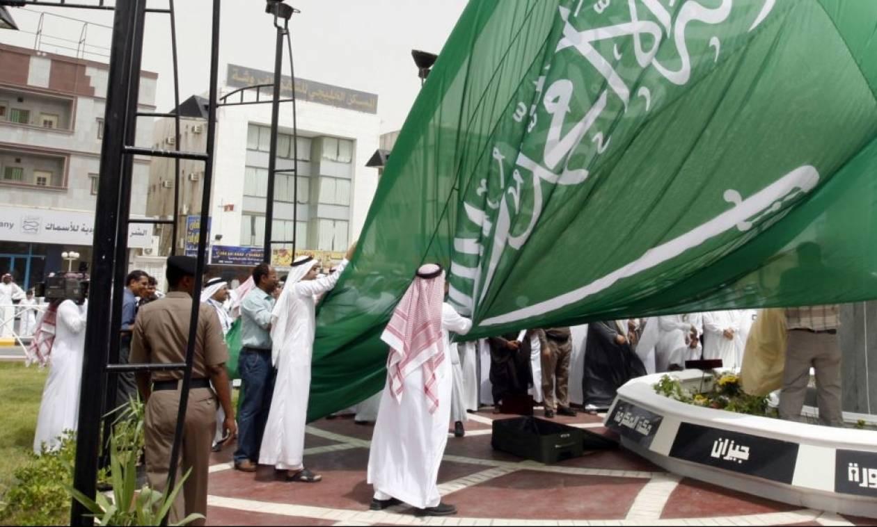 Σαουδική Αραβία: Δημοσιοποίησε κατάλογο με «τρομοκράτες» που υποστηρίζονται από το Κατάρ