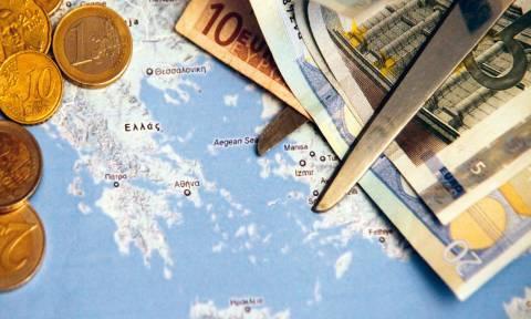 Süddeutsche Zeitung: Δύσκολη η λύση χρέους για την Ελλάδα