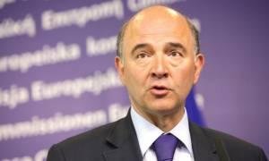 Μοσκοβισί: Το Eurogroup της 15ης Ιουνίου πρέπει να πετύχει