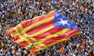 Είδηση-βόμβα: Προκηρύχθηκε δημοψήφισμα για την ανεξαρτησία της Καταλονίας από την Ισπανία