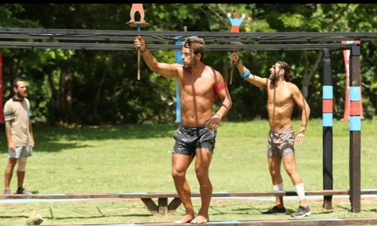 Survivor Spoiler: Αυτή η ομάδα κερδίζει την Κυριακή το έπαθλο φαγητού (διαρροή)