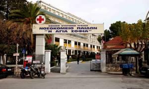 Θάνατος μαθητή στο Μενίδι: Τι απαντά το Νοσοκομείο Παίδων για τη σφαίρα