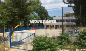Θάνατος μαθητή Μενίδι: Βίντεο ντοκουμέντο λίγο πριν ο 11χρονος Μάριος πέσει νεκρός (vid)