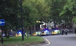 Πανικός στη Βρετανία: Επίθεση με μαχαίρι στην καρδιά του Λονδίνου (pics)