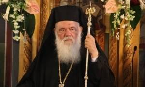 Αρχιεπίσκοπος Ιερώνυμος: Το μεγαλύτερο πρόβλημα της εποχής μας είναι ο εγωισμός
