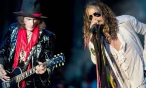 Οι Aerosmith έτοιμοι για το...Download Festival!