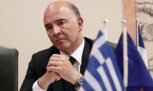 Μοσκοβισί: Μπορούμε να φτάσουμε σε συμφωνία στο Eurogroup της Πέμπτης (15/06)