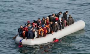 Ναυάγιο Λιβύη: Οκτώ μετανάστες πνίγηκαν και δεκάδες αγνοούνται