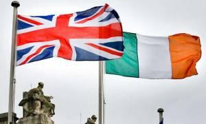 Βρετανία: Η Ιρλανδία θέλει να ξεκινήσουν άμεσα οι διαπραγματεύσεις για το Brexit