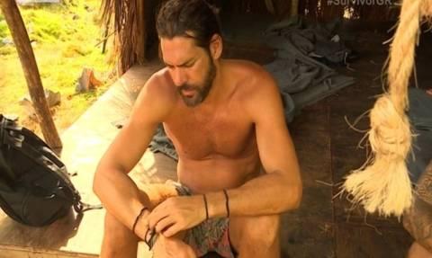 Survivor: Σπαλιάρας: Μόλις ανακοινώθηκε πως φεύγει ο Μπο δεν μπόρεσα να κρύψω τη χαρά μου