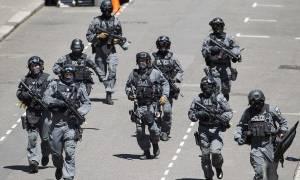 Σύλληψη - κλειδί για την τρομοκρατική επίθεση στο Λονδίνο