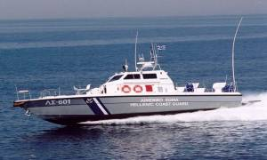 Ζάκυνθος: Περιπέτεια για 19 τουρίστες - Τραυματίστηκε 20χρονη από πρόσκρουση σκάφους