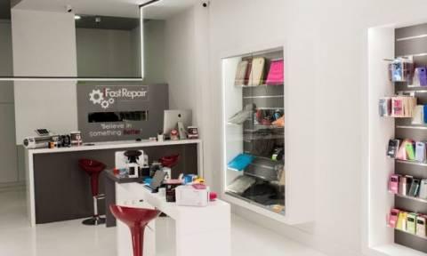 iFastRepair: Tο κατάστημα που «θα δώσει νέα ζωή» στις αγαπημένες σου συσκευές!