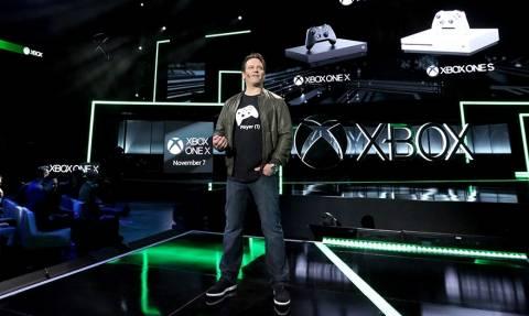 Την πιο ισχυρή παιχνιδομηχανή παρουσίασε η Microsoft