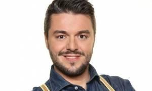 Ο Πέτρος Πολυχρονίδης ραγίζει καρδιές: «Σώστε το άρρωστο παιδί μου»