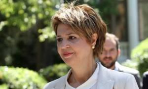 Γεροβασίλη για Eurogroup: Θέλουμε ένα σαφές πρόγραμμα ελάφρυνσης του χρέους