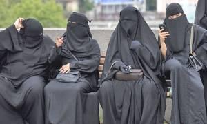 Σοκ στον μουσουλμανικό κόσμο: Απαγορεύεται η μπούρκα στη Νορβηγία