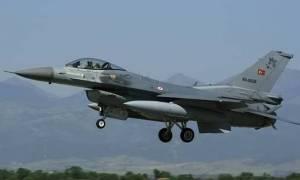 «Φωτιά» στο Αιγαίο: Εικονική αερομαχία μεταξύ ελληνικών και τουρκικών μαχητικών