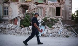 Σεισμός Μυτιλήνη - Ευθύμιος Λέκκας: Όσο μεγαλύτεροι οι μετασεισμοί τόσο γρηγορότερη η εκτόνωση