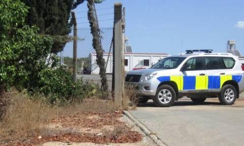 Βομβιστική επίθεση στην Κύπρο: Ισχυρή έκρηξη στη Βρετανική Βάση Δεκέλειας