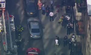 Συναγερμός στις ΗΠΑ: Ισχυρή έκρηξη - Τουλάχιστον 34 άτομα στο νοσοκομείο (pics+vid)