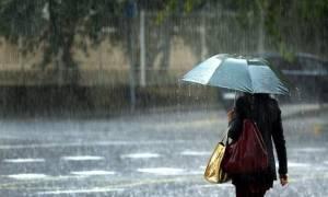 Καιρός ΕΜΥ - Έκτακτο δελτίο: Έρχονται βροχές και καταιγίδες