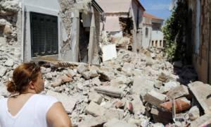 Σεισμός Μυτιλήνη: «ΤΕΛΕΙΩΣΑΜΕ»! Τα συγκλονιστικά λόγια του ιερέα της Βρίσας (vid)
