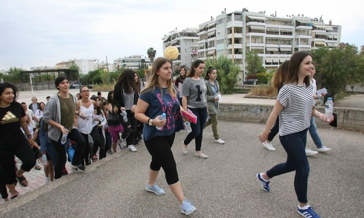 Χημεία πανελλήνιες 2017: Κάντε κλικ και δείτε τα θέματα στο Newsbomb.gr