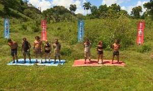 Survivor διαρροή: Αυτή η ομάδα κερδίζει σήμερα (14/06) την ασυλία (spoiler)