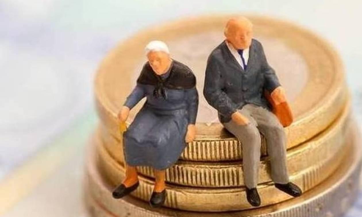 Συντάξεις Ιουλίου 2017: Πότε θα μπουν τα χρήματα στην τράπεζα - Δείτε αναλυτικά ανά Ταμείο