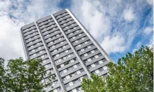 Φωτιά Λονδίνο - Αποκάλυψη: Αυτός είναι ο «Πύργος της Κολάσεως» - Δείτε τα αρχιτεκτονικά σχέδια