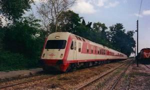 Ημαθία: Τραγωδία με 25χρονο – Τον παρέσυρε τρένο