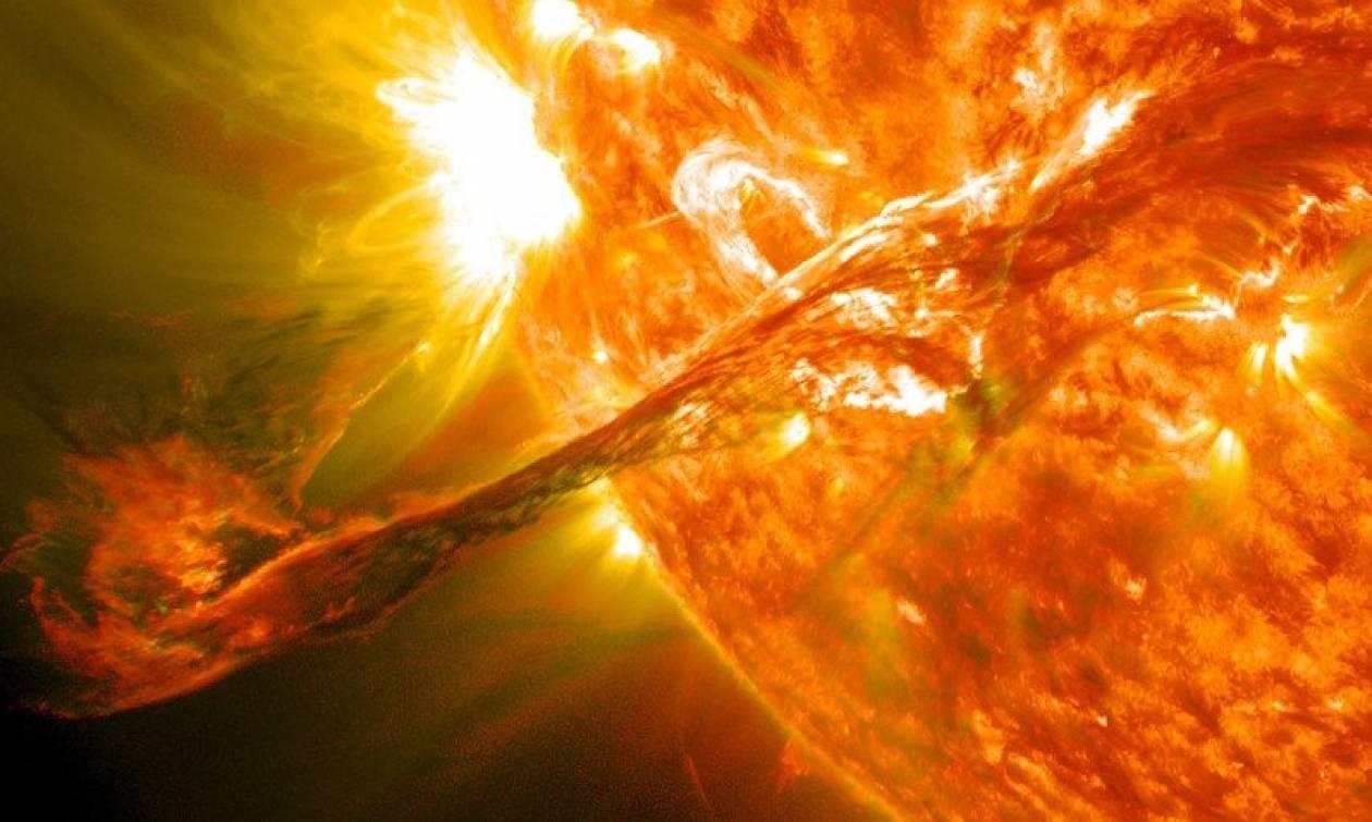 Αποκάλυψη! Η Νέμεσις υπήρχε: Ο Ήλιος μας είχε δίδυμο αδερφό!