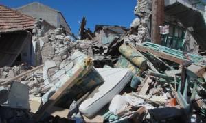 Δήλωση - «βόμβα» Λέκκα: Ο σεισμός στη Μυτιλήνη προκάλεσε τσουνάμι!