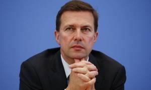 Εκπρόσωπος Σόιμπλε: Τα μέτρα για την ελάφρυνση του χρέους θα συζητηθούν μετά το 2018