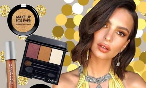Sunset eyes: Αυτό ειναι το πιο hot καλοκαιρινό trend στο μακιγιάζ ματιών!