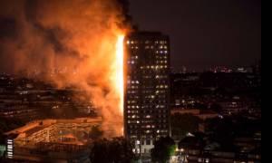 Grenfell Tower: Ο πύργος της κολάσεως στη «καρδιά» του Λονδίνου – Εικόνες αποκάλυψης