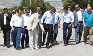 Αμύνταιο - Μητσοτάκης: Άμεση προτεραιότητα η διερεύνηση των αιτιών της καταστροφής