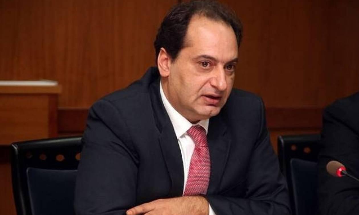 Σεισμός Μυτιλήνη - Σπίρτζης: Να επέμβει ο εισαγγελέας για τις«ανακριβείς δηλώσεις» των σεισμολόγων