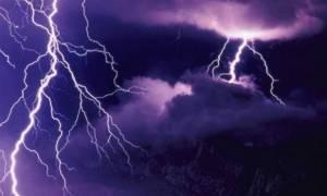 Καιρός ΤΩΡΑ: Έκτακτο δελτίο επιδείνωσης καιρού - Πού θα «χτυπήσει» η κακοκαιρία τις επόμενες ώρες