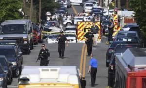 Επίθεση ΗΠΑ: Νεκρός ο δράστης που πυροβόλησε Γερουσιαστές