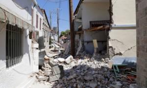 Σεισμός Μυτιλήνη: Παράταση προθεσμίας για φορολογικές υποχρεώσεις των σεισμοπαθών