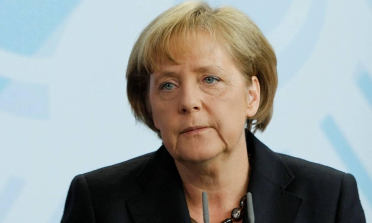 Μέρκελ: Η ΕΕ είναι έτοιμη να διαπραγματευθεί το Brexit