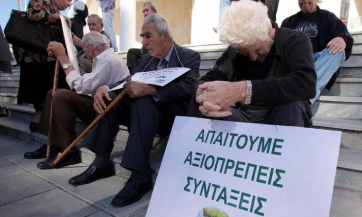 Σοκ για τους νέους συνταξιούχους: Στα 500 ευρώ οι οριστικές και όχι σε όσους έχουν διαδοχική!