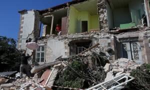 Σεισμός Μυτιλήνη: Θρήνος και απόγνωση στα χαλάσματα – «Σβήστηκε απ΄το χάρτη» η Βρίσα